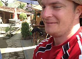 12. bis 16. April 2015: Trainingslager in Bozen_138