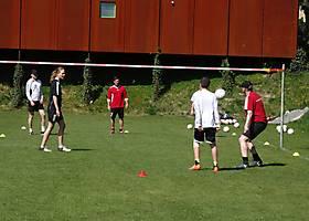 12. bis 16. April 2015: Trainingslager in Bozen_14