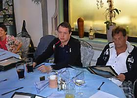 12. bis 16. April 2015: Trainingslager in Bozen_23