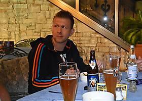 12. bis 16. April 2015: Trainingslager in Bozen_30