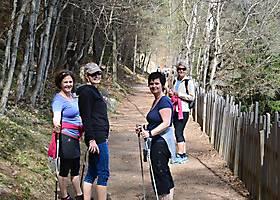 12. bis 16. April 2015: Trainingslager in Bozen_70