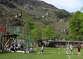 12. bis 16. April 2015: Trainingslager in Bozen_76