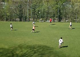 12. bis 16. April 2015: Trainingslager in Bozen_7