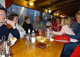 12. bis 16. April 2015: Trainingslager in Bozen_97