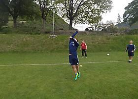 Trainingslager Bozen 2017_19