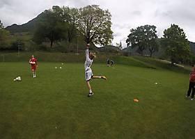 Trainingslager Bozen 2017_1