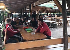 Trainingslager Bozen 2017_36