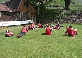 Trainingslager Bozen 2017_58