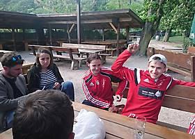 Trainingslager Bozen 2017_61