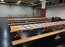 19. November 2016: Plauschturnier Faustballcenter_12