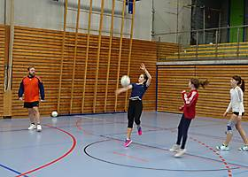 19. November 2016: Plauschturnier Faustballcenter_15