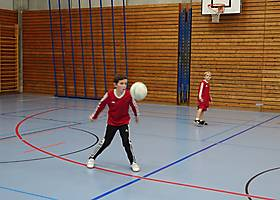 19. November 2016: Plauschturnier Faustballcenter_16