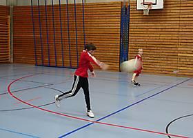 19. November 2016: Plauschturnier Faustballcenter_17