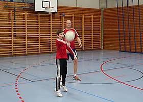 19. November 2016: Plauschturnier Faustballcenter_18