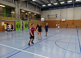 19. November 2016: Plauschturnier Faustballcenter_19