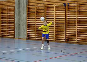 19. November 2016: Plauschturnier Faustballcenter_20