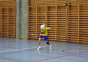 19. November 2016: Plauschturnier Faustballcenter_21