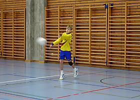 19. November 2016: Plauschturnier Faustballcenter_22