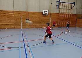 19. November 2016: Plauschturnier Faustballcenter_29