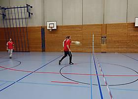 19. November 2016: Plauschturnier Faustballcenter_30