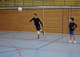 19. November 2016: Plauschturnier Faustballcenter_31