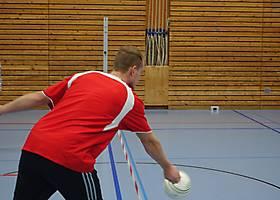 19. November 2016: Plauschturnier Faustballcenter_35