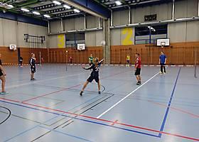 19. November 2016: Plauschturnier Faustballcenter_40