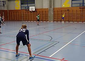 19. November 2016: Plauschturnier Faustballcenter_41