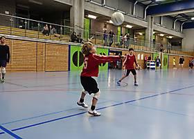 19. November 2016: Plauschturnier Faustballcenter_43