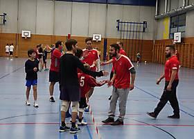 19. November 2016: Plauschturnier Faustballcenter_44