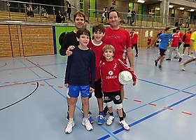 19. November 2016: Plauschturnier Faustballcenter_47