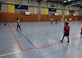 19. November 2016: Plauschturnier Faustballcenter_48
