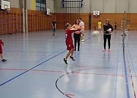 19. November 2016: Plauschturnier Faustballcenter_49