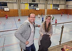 19. November 2016: Plauschturnier Faustballcenter_4