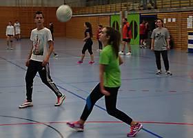 19. November 2016: Plauschturnier Faustballcenter_51