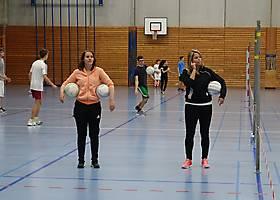 19. November 2016: Plauschturnier Faustballcenter_52