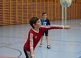 19. November 2016: Plauschturnier Faustballcenter_56