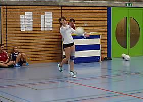 19. November 2016: Plauschturnier Faustballcenter_58