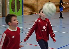 19. November 2016: Plauschturnier Faustballcenter_60