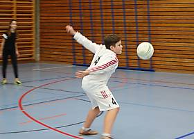 19. November 2016: Plauschturnier Faustballcenter_63