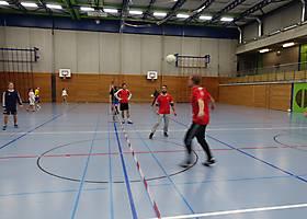 19. November 2016: Plauschturnier Faustballcenter_66