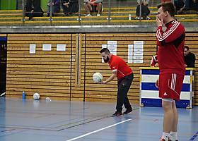 19. November 2016: Plauschturnier Faustballcenter_68