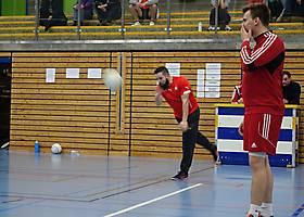 19. November 2016: Plauschturnier Faustballcenter_69