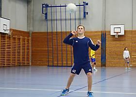19. November 2016: Plauschturnier Faustballcenter_70