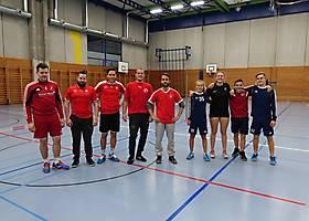 19. November 2016: Plauschturnier Faustballcenter_72