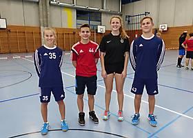 19. November 2016: Plauschturnier Faustballcenter_73