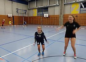 19. November 2016: Plauschturnier Faustballcenter_75