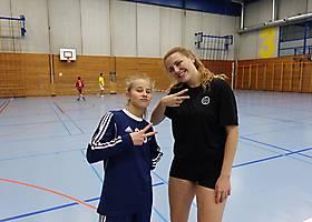 19. November 2016: Plauschturnier Faustballcenter_78