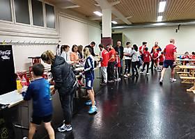 19. November 2016: Plauschturnier Faustballcenter_81