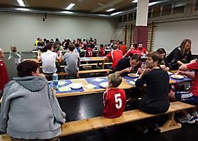 19. November 2016: Plauschturnier Faustballcenter_89